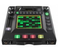 KAOSSILATOR PRO PLUS dinaminis DJ efektų sampleris USB/MIDI/SD