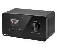 KM0816 internetinis, FM ir DAB+ radijo imtuvas