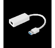 KM1248 adapteris USB 3.0-RJ45 10/100/1000