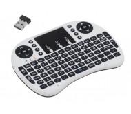 KOM0331 belaidė klaviatūra 2.4Ghz Smart TV Android