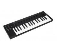 KOMPLETE KONTROL M32 kompaktiška midi klaviatūra - kontroleris