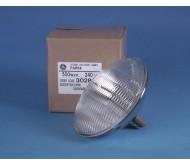 LAMP500GE PAR64MFL lempa 240V/500W 300h