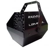 LBM10BAT-BL burbulų mašina su akumuliatoriumi