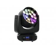 LED TMH FE-1800 judančios galvos šviesos efektas EUROLITE