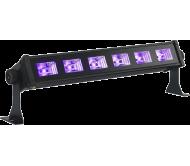 LED-UVBAR6 šviestuvas UV 6x 3W