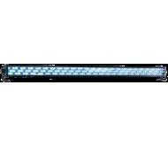 LEDBAR252-RC prožektorius - šv.efektas 240x LED (raud. + žal. + mėl.)