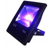 LEDFLOOD-30RGB šv.efektas 30W LED RGB IP65