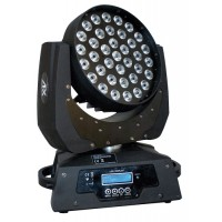 LMH460Z LED WASH 36x 10W RGBW moving head