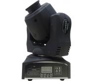 LMH50LED šv.efektas-judanti galva LED 60W