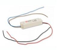 LPV-35-12 impulsinis maitinimo šaltinis LED 12V 3A IP67