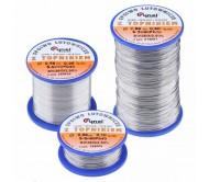 LUT0001-250 lydmetalis 0.25mm/250g Sn60Pb40