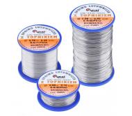 LUT00103-100 lydmetalis 3mm/100gr Sn60Pb40 CYNEL