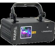LZR250PINK lazeris 250mW