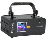 LZR300BLUE lazeris 300mW