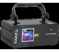LZR430RGB lazeris DMX, RGB 430mW