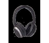 MAD-HNB150 belaidės / laidinės ausinės su aktyviu triukšmų šalinimu ir dėklu