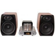 MAD-TA15BT audio sistema 2x30Wrms USB FM BT RC