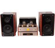 MAD-TA20BT audio sistema 2X40W CD USB FM BT RC