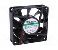 ME70201V1-A99 ventiliatorius 12VDC 70x70x20mm 49m3/h