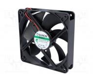 MEC0251V2-A99 ventiliatorius 12VDC 120x120x25mm