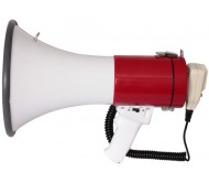 MEGA60USB-BT megafonas 60W