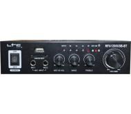 MFA1200USB-BT-BL stiprintuvas karaoke 2x50W