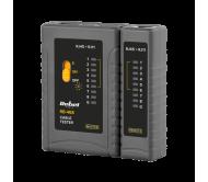MIE-RB-468 telefono linijos testeris