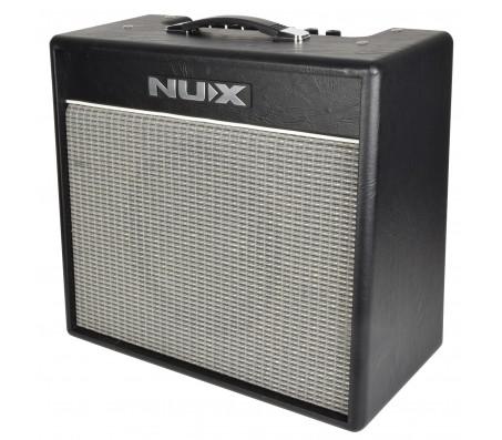MIGHTY40BT stiprintuvas gitarai su valdymo funkcija per Bluetooth, 40W 12′′