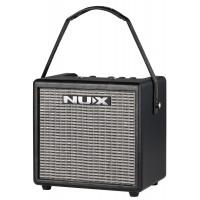 MIGHTY8BT kompaktiškas stiprintuvas gitarai su valdymo funkcija per Bluetooth, 8W 6.5′′
