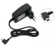 MINI1.5A/K tinklo kroviklis mini-USB 5VDC 1,5A