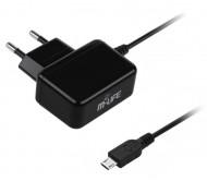 ML0683 įkroviklis 220V USB