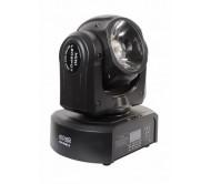MMH60 šv. efektas judančia galva RGBW LED 60W