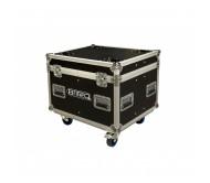 MOVING HEAD CASE 2 transportavimo dėžė šviesos efektams