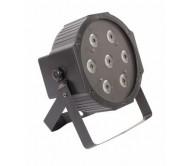 MPL710 prožektorius LED RGBW 7x10W