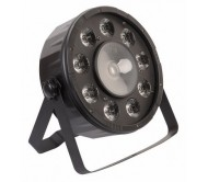MPL930 prožektorius LED RGBW 9x10W+1x20W