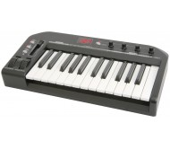 MU25 klavišinis instrumentas
