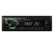 MVH-S100UBG automagnetola USB/MP3/Android FM FLAC