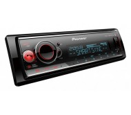 MVH-S520BT automagnetola Bluetooth, USB, iPod, Android