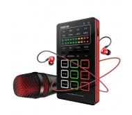 MX1 MINI SET tiesioginės transliacijos rinkinys