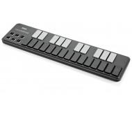 NANOKEY-2BK USB MIDI klaviatūra su kontroleriu