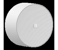 NELO706V/W sieninė / pakabinama lubinė garso kolonėlė su garso reguliatoriumi, 10Wrms 6.5′′
