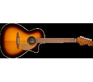 NEWPORTER PLAYER, SUNBURST WN elektroakustinė gitara