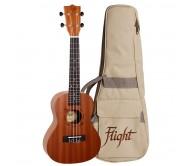 NUC310 PACK koncertinės ukulelės komplektas