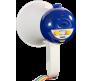 PARTY-MEGACUP kompaktiškas megafonas su vidine atmintimi 10W