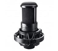 PC-K220 profesionalus kondensatorinis studijinis mikrofonas