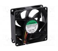 PE80252B1-G99 ventiliatorius