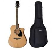 PF15ECE-NT elektro-akustinė gitara