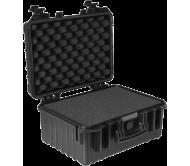 PFC-03 transportavimo dėžė, atspari vandeniui IP67