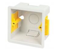 PILOTBOX montavimo dėžutė WALLAMP-USB stiprintuvui
