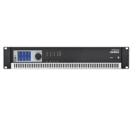 PMQ240 stiprintuvas 100V 4x 240W su DSP